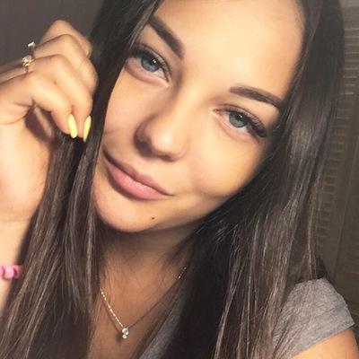 Анастасия Голованёва