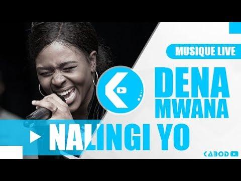 DENA MWANA - NALINGI YO (TRADUCTION FRANCAISE)