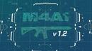 Escape From Tarkov : ОКБ ИНика / M4A1 топ Эргономика (v1.2)