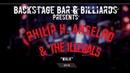 Philip H Anselmo The Illegals Walk