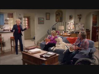 Rizzoli and Isles and @Angie_Harmon were mentioned on @MomCBS this week. Check out the scene...