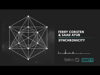 Ferry Corsten & Saad Ayub - Synchronicity