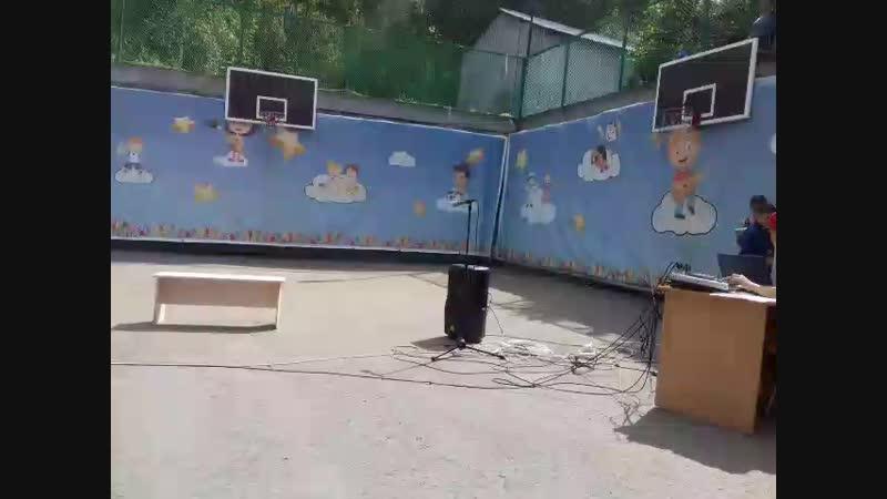 Лагерь Ирандык
