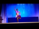 Индийские танцы 7