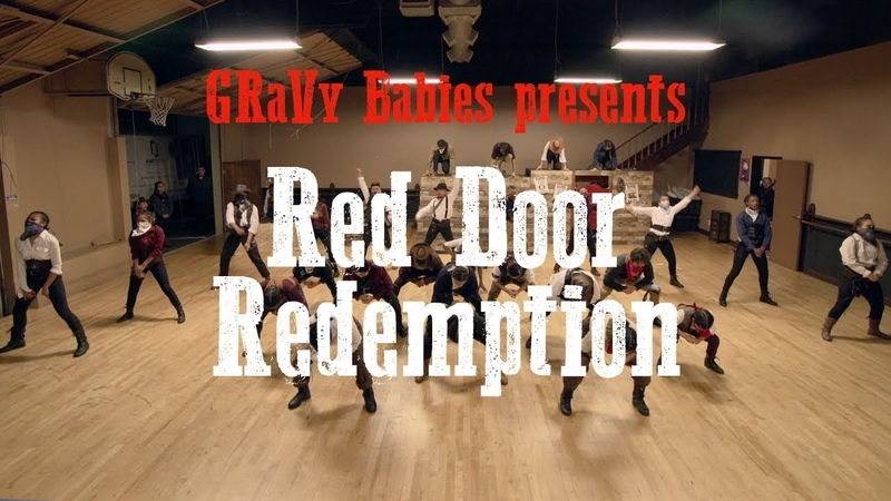 """GRaVy Babies presents Red Door Redemption"""" Friends and Family Preview Night"""