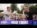 MAD TWINZ / JUDGE SHOWCASE / RUSSIAN BEATBOX CHAMPIONSHIP 2017