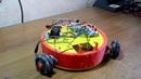 DIY Robot Omni-wheals .Часть первая