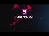 Asphalt 9: Легенды - Пре-регистрация началась!