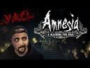 Стрим №96 - УЖС! - Amnesia: A Machine for Pigs (PS4)