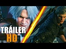 Devilmaycry5 Devil May Cry 5 Epic All TRAILERS DMC SAGA | Lying For You