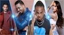 Ozuna, Romeo Santos, Becky G, Reik, Natti Natasha, Sebastián Yatra Sus Mejores Exitos Mix