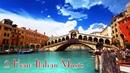 Música ITALIANA VOL 1 2 horas de álbum de recopilación impresionante con lista de reproducción