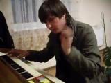 Легендарний, але старенький Hammond (play by Ol. Maksymenko)