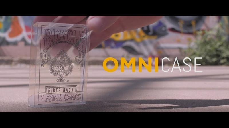 Omni Case by Laurent Villiger and Gentlememen's Magic