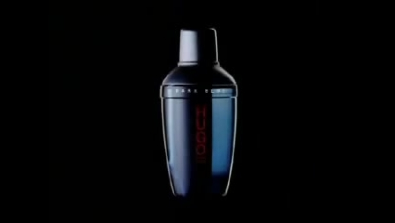 Hugo boss hugo dark blue [360p]