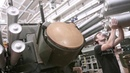 В России началось серийное производство гиперзвуковых боевых блоков Авангард