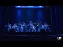Болотова Настя / front row / Dancehall / Reggie 'N' Bollie - Bumaye