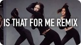 Is that for me (3LAU Remix) - Alesso &amp Anitta Ara Cho Choreography