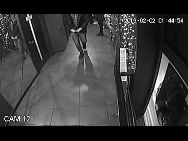Ищем молодого человека ошибочно взявшего чужую куртку в Black city bar