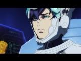 Uchuu Senkan Tiramisu 1 серия русская озвучка Jackie-O / Космический линкор Тирамису 01