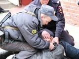 Жесткое задержание пьяного Александр Емельяненко в Кисловодске (Полное видео)