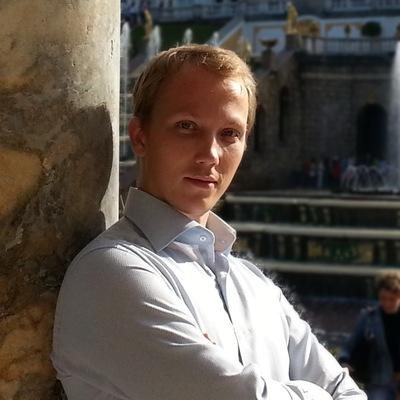 Виталий Скорофатов