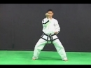 Choong-Moo tul - Taekwon-do ITF