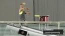 Leistungstraining Tennis Teil 5 Celine Fritsch