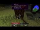 CraftShow Инди Дикари Minecraft 1 Уга чага уга чага Terrafirmacraft Hardcore Questing Mode выживание