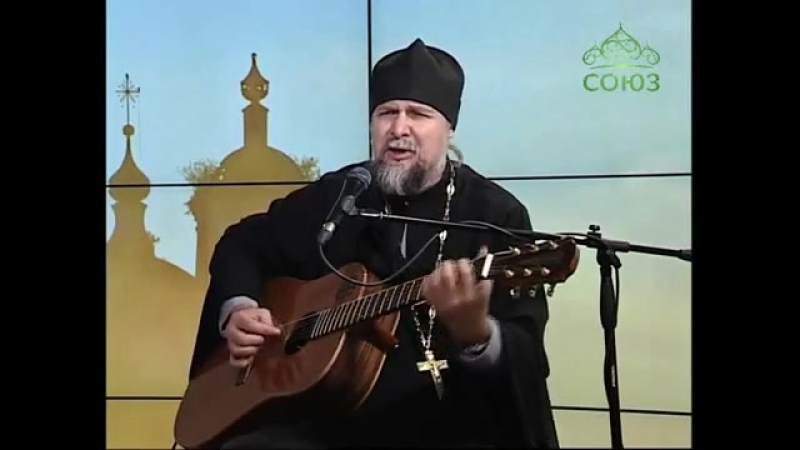 Андрей Гуров Зов Бога