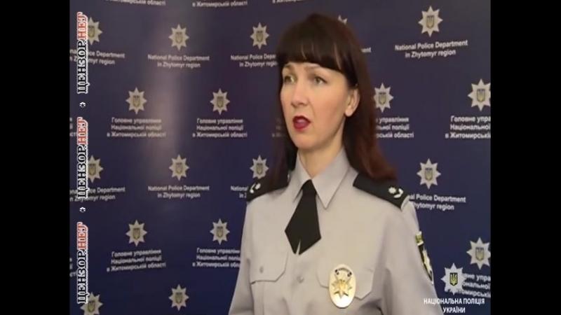 Все члены ОПГ - жители Винницы, - Нацполиция задержала группу серийных грабителей