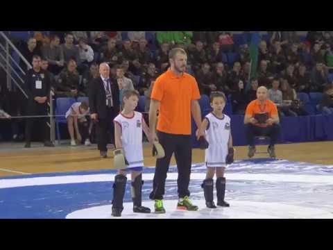 Финалы Кубка Мира-2017 ПАНКРАТИОН в Минске