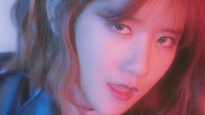 WJSN 우주소녀 EXY EXO 'LOTTO' x BTS '피 땀 눈물' Acoustic cover 방탄소년단 Blood Sweat Tears 엑소 로또