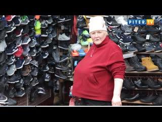 Южный рынок затопило нечистотами: в