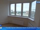 Программа реновации стартовала на северо-востоке Москвы - Вести 24