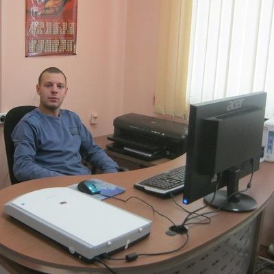 Андрей Ворсин