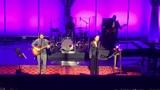 Falling Slowly - Darren Criss &amp Lea Michele - LMDC Tour - Easton