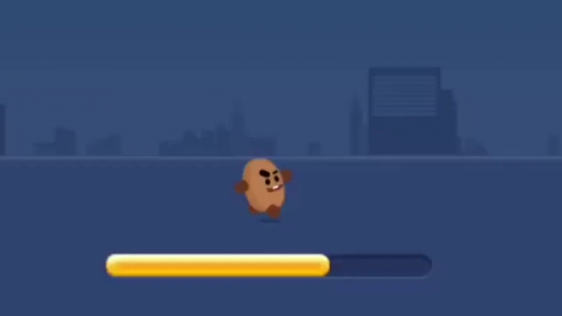 I thought that Yoongi looked so cute running and then I realized that Shooky runs kind of