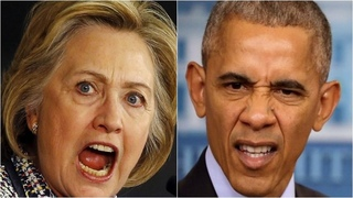 Hillary & Barack Case REOPENED, Judge Reveals Obama 'C-olluded' to Protect Clinton