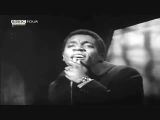 Brenton Wood - Gimme Little Sign (Live At The Music TV Show Top Of The Pops 1968)