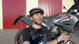 Что случилось с НОВЫМ мотоциклом Baltmotors(Qingqi) Motard 200 после четырёх лет простоя?