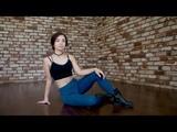 Dancehall choreo by @dear.kseni - Closer to me - Stylo G, The Heatwave