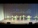2018-04-12_Академия арабского танца Восточный экспресс - Самба-шоу Студенческая весна в Сибири
