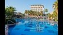 Trendy Hotel Palm Beach 5 Турция, Сиде, Кумкёй
