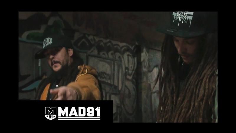 Baino di Lion Si Buscan War feat Morodo prod. Acción Sanchez · VÍDEO OFICIAL