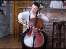 Шербургские зонтики - Живая музыка на праздник. 063-397-98-45 виолончель.