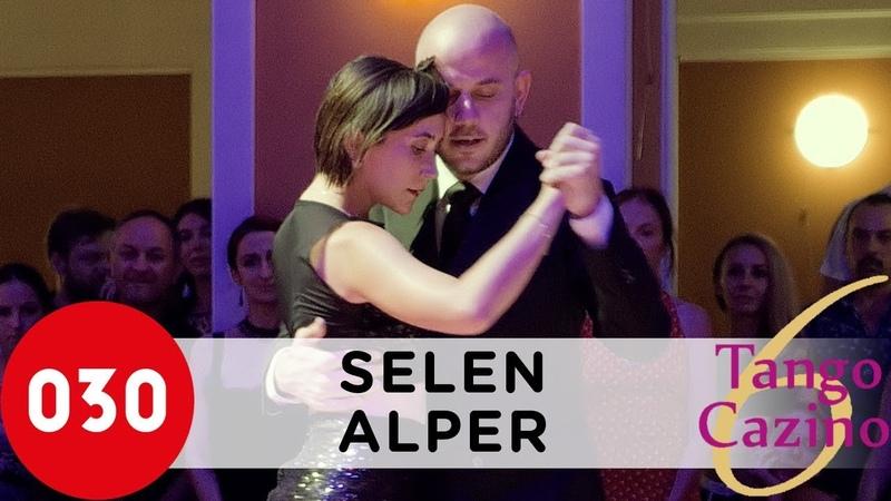 Selen Sürek and Alper Ergökmen – Cachirulo