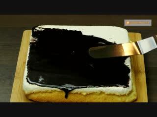 Пирожное Королева Мария займет заслуженное место в списке любимых десертов