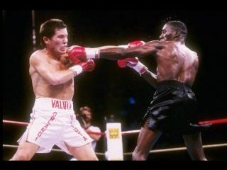 Julio Cesar Chavez - Roger Mayweather 2