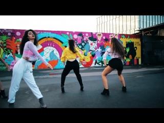 Apeshit - Choreo by Mery Charcho